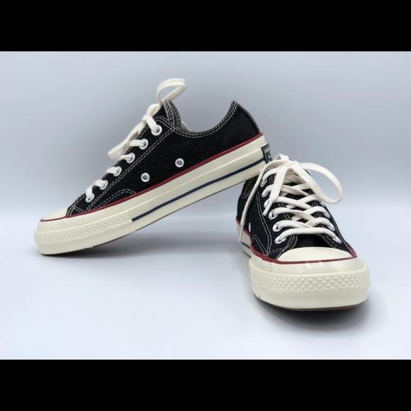 Converse Ctas 7s Woven Unisex Sneakers